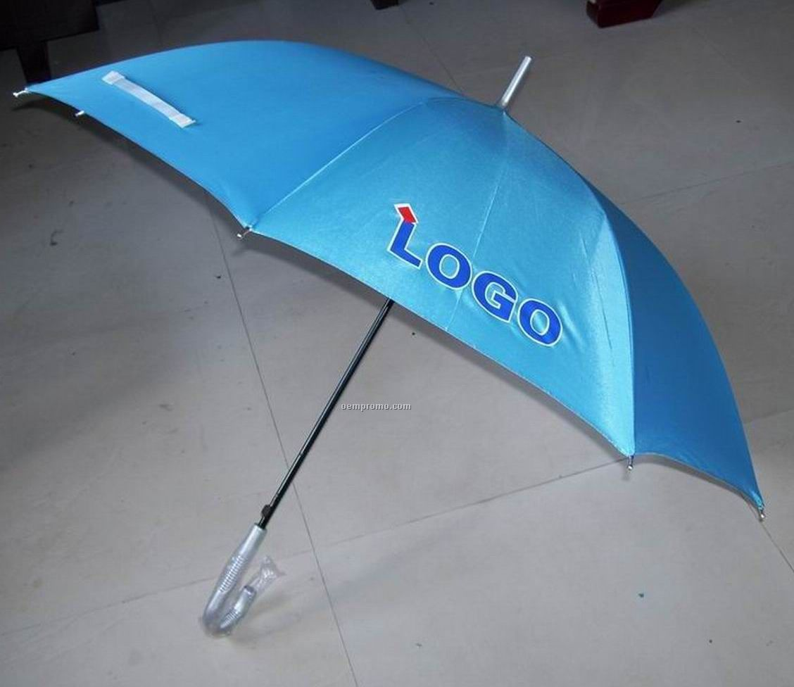 Curved Handle Umbrella