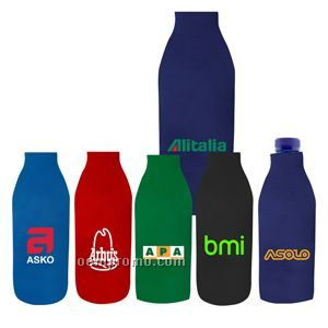 Neoprene Water Bottle Sleeve - Direct Import