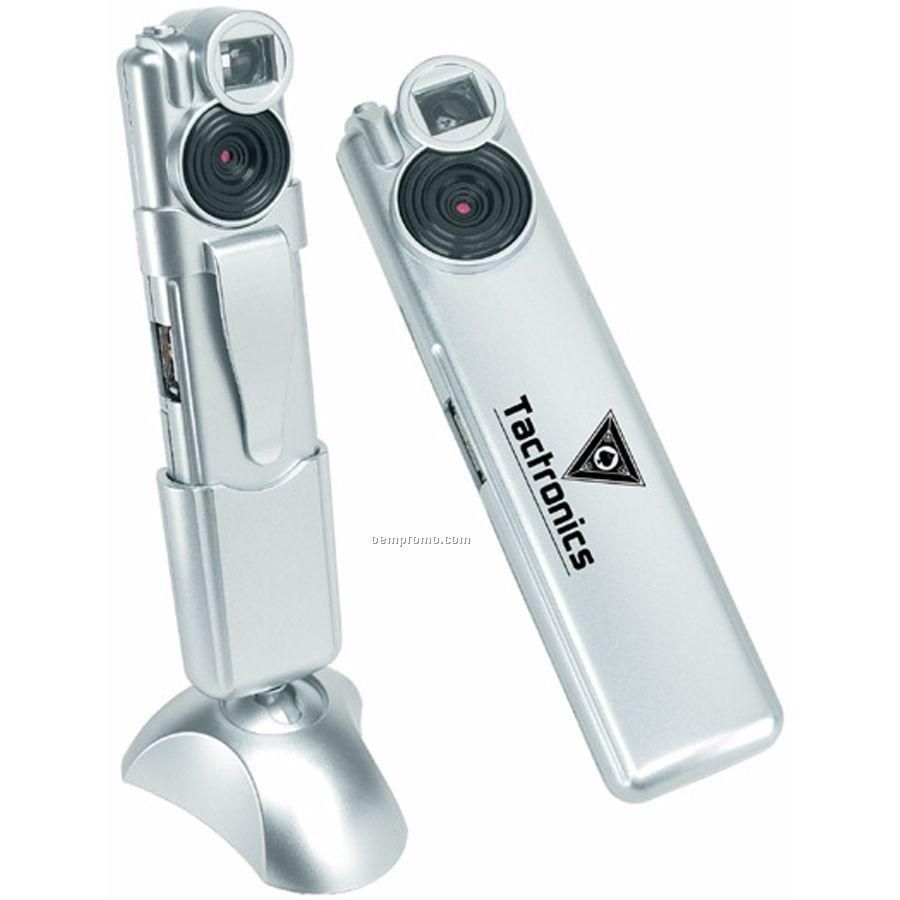 Webcam & Digital Camera