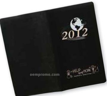 World 2-year Monthly Planner
