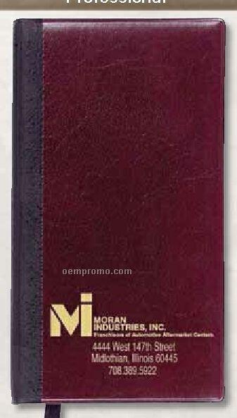 Professional Address Book Planner