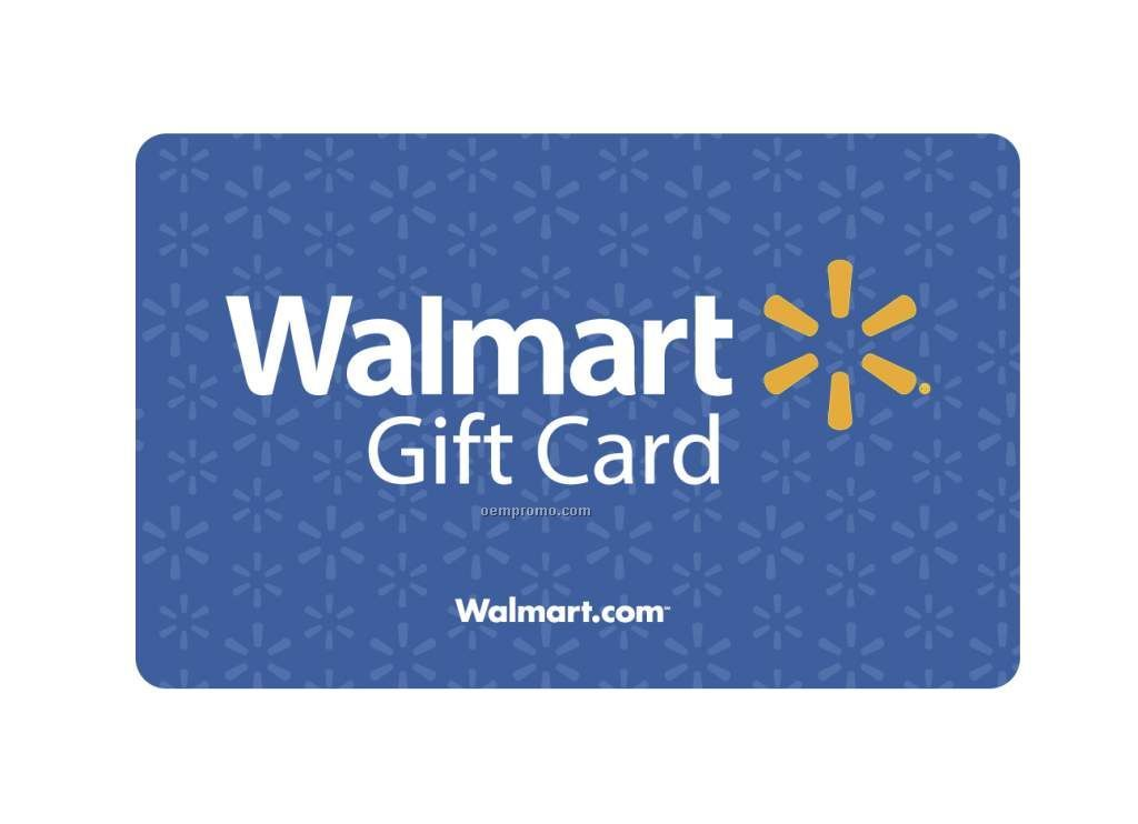 $50 Sam's Club Gift Card