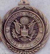 "1.5"" Stock Cast Medallion (Air Force)"