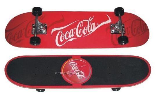 Custom Skateboards