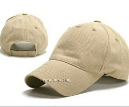 Super Promo 5-panel Brushed Cotton Twill Constructed Cap