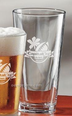 22 Oz. Selection Giant Ale Glass (Light Etch)