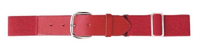Adult Elastic Baseball Belt (1 Size)