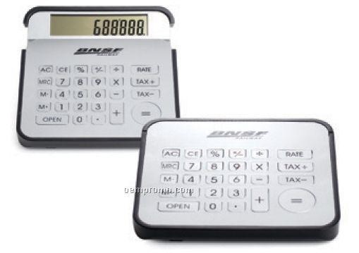 Calcu Flip Desk Calculator