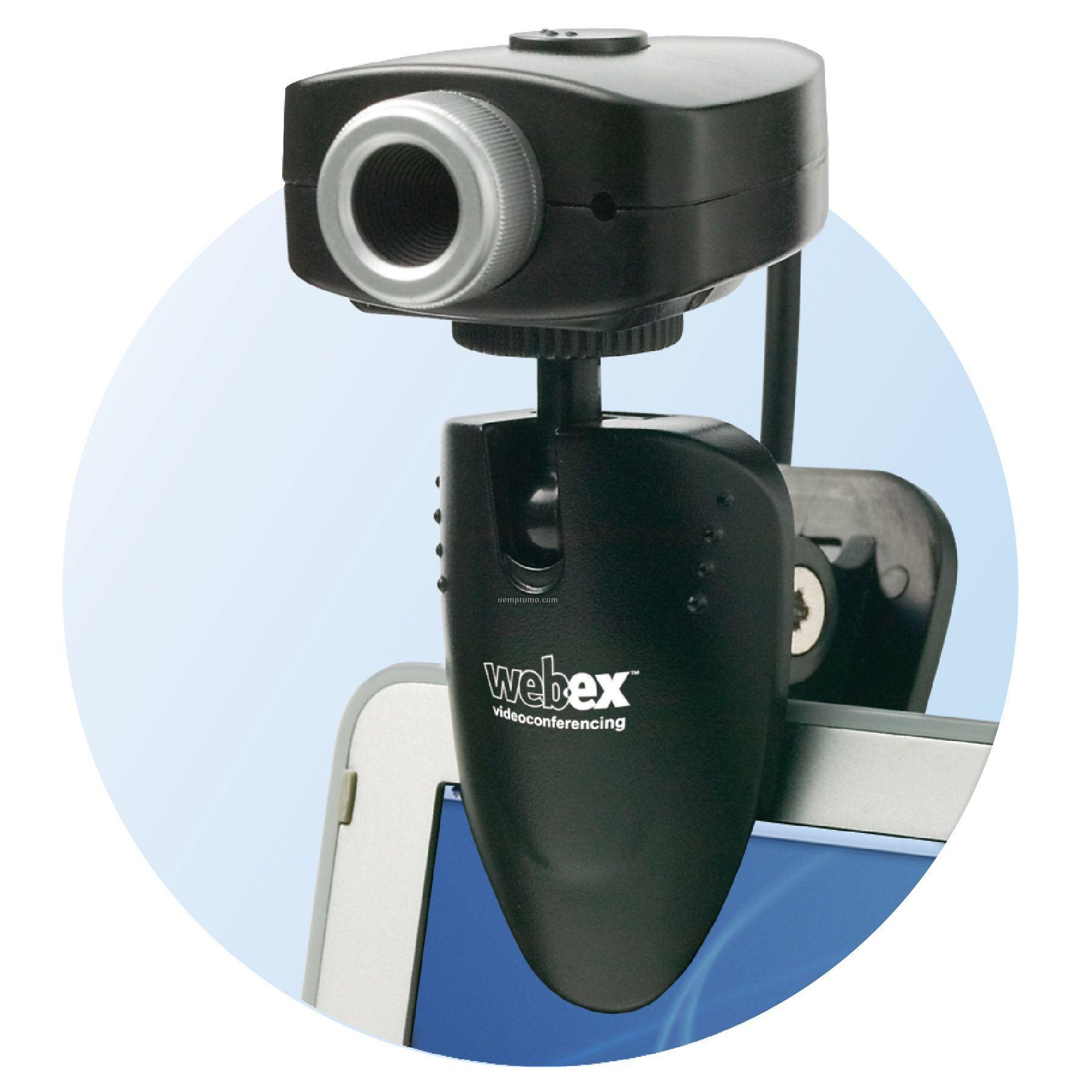 Web Cam C30