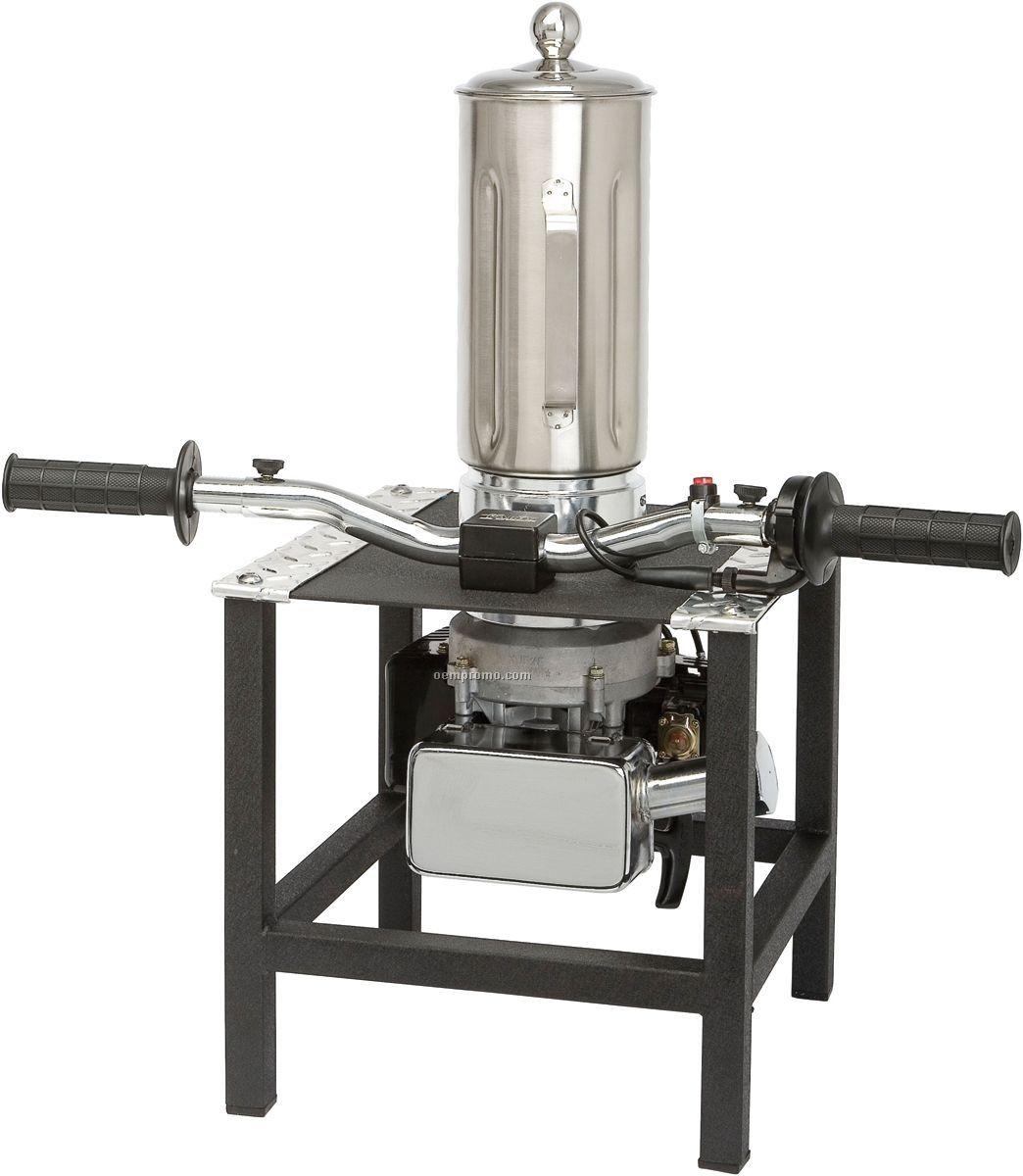4 Stroke Gas Powered Blender