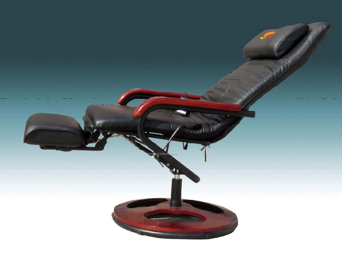 Slim-line Massage Chair