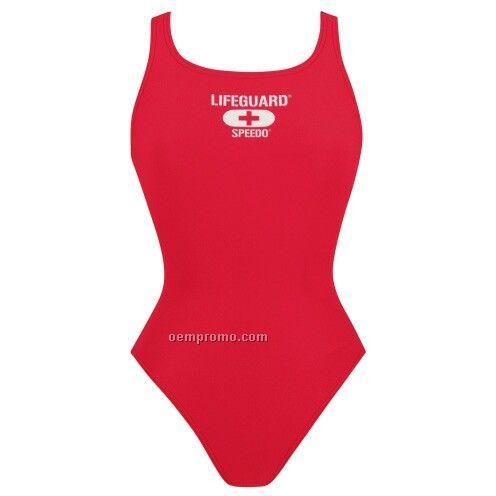 Speedo Lifeguard Super Proback Suit (32-42)