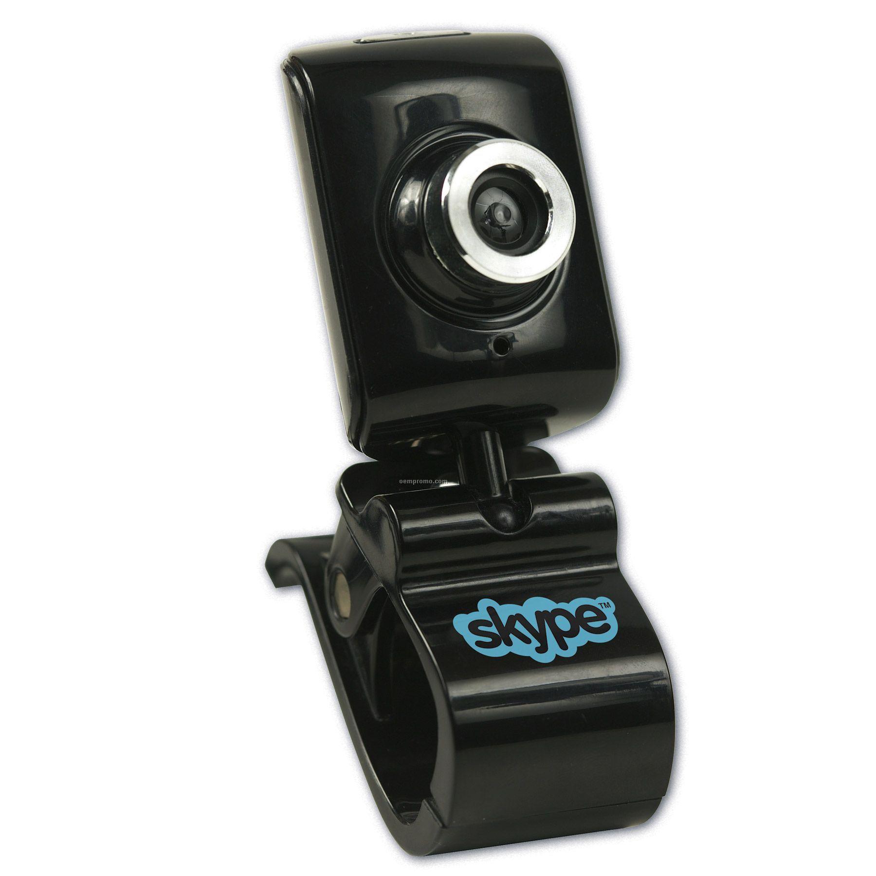 Web Cam C31