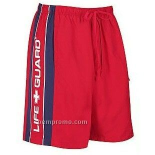 Speedo Lifeguard Zuma Short (S-2xl)