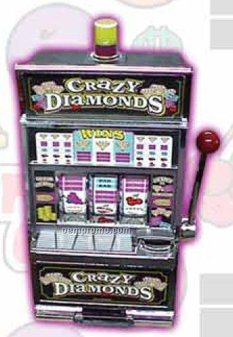 Crazy diamonds slot machine bank concert casino ax les thermes