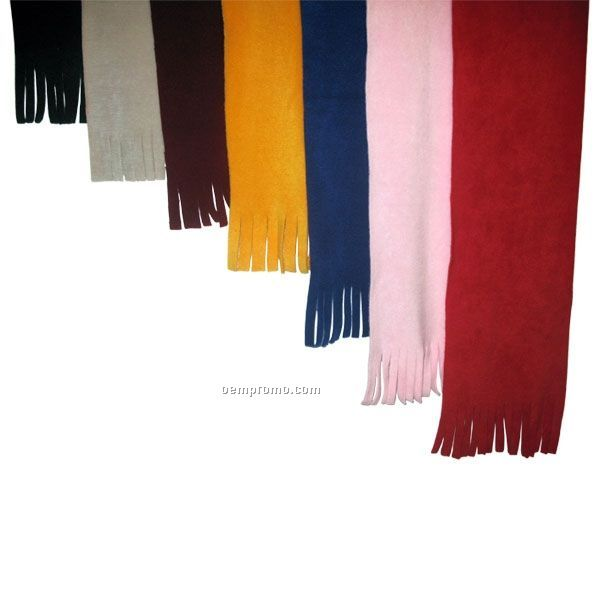 "Tassel Fleece / 72""X10"""