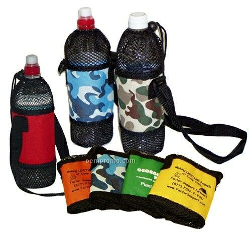 24 Oz. Water Bottle Holder