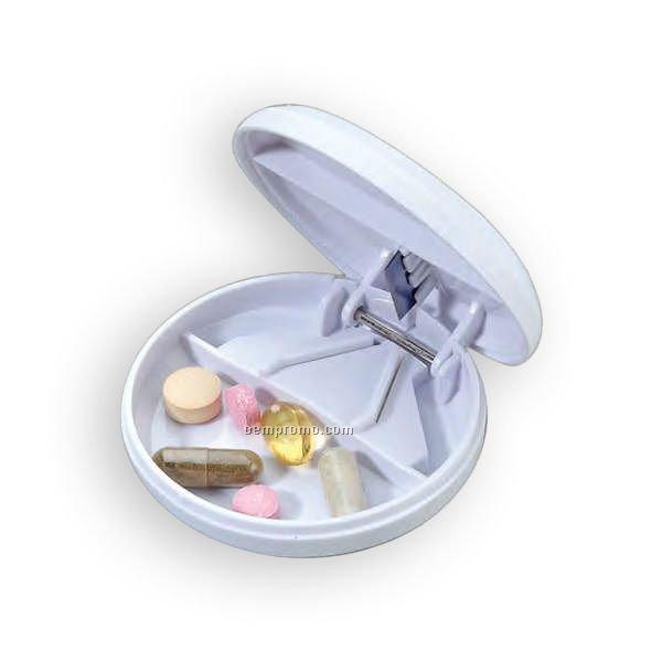 Pill Box Cutter