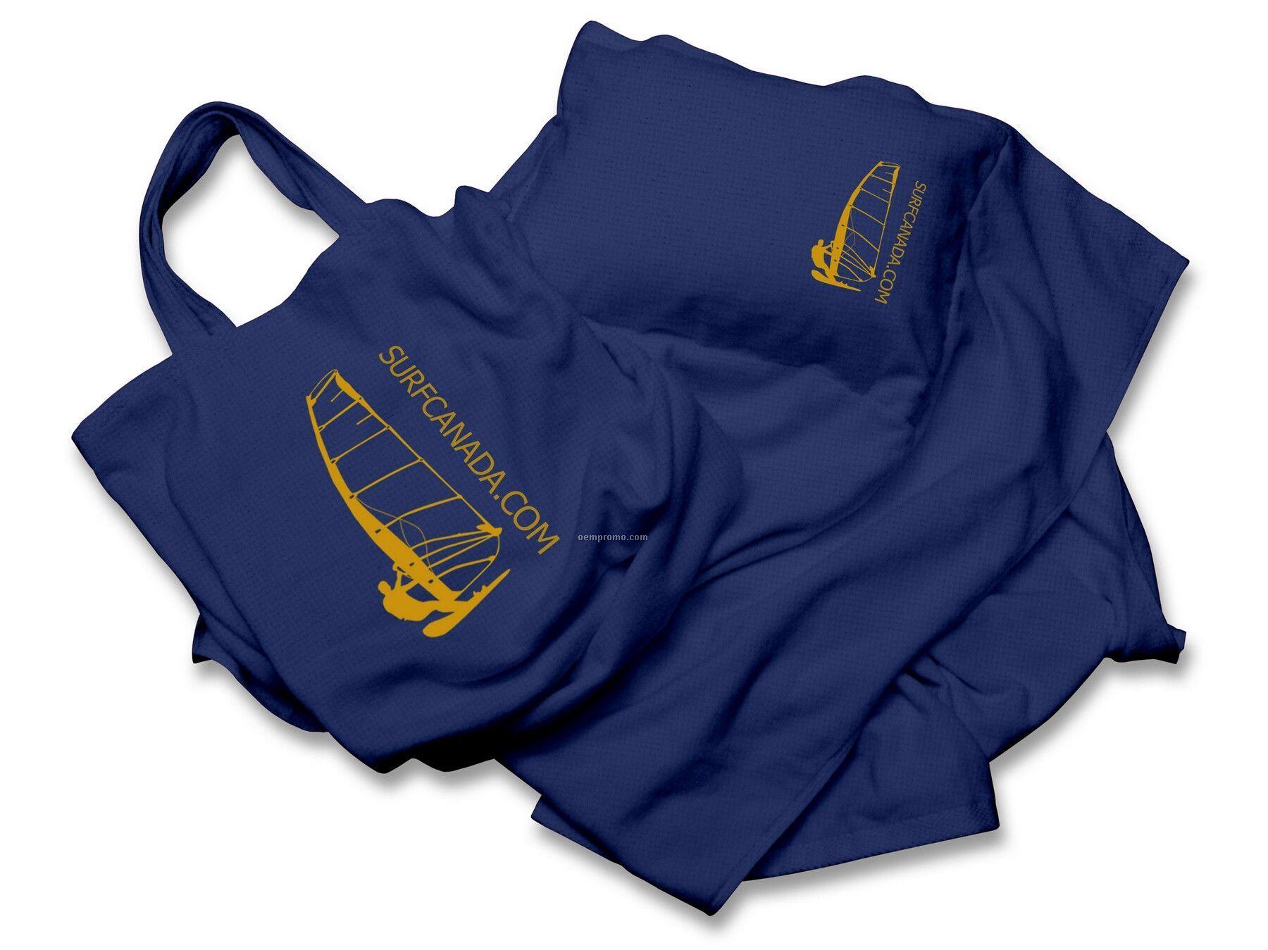 The Dri-lite Towel 'n Tote Bag