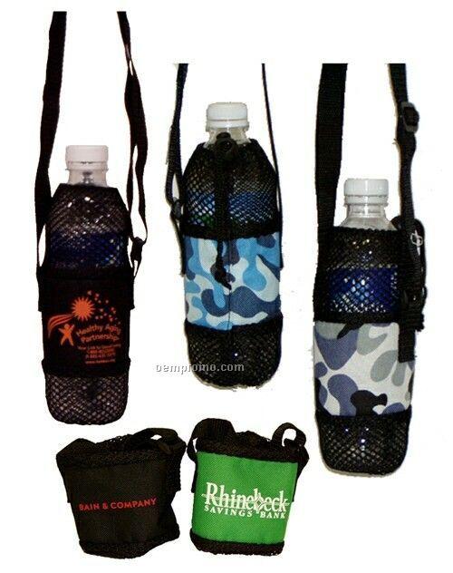 16 Oz. Water Bottle Holder