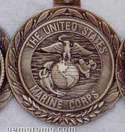 "2.5"" Stock Cast Medallion (Marines)"