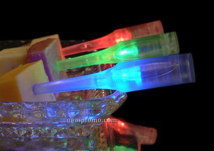 Multi-color LED Light Olive Pick