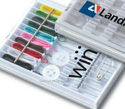 10 Needle Sewing Kit