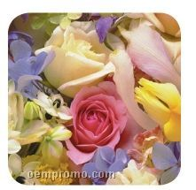 Floral Medley Stock Design Gift Wrap Roll (833'x24