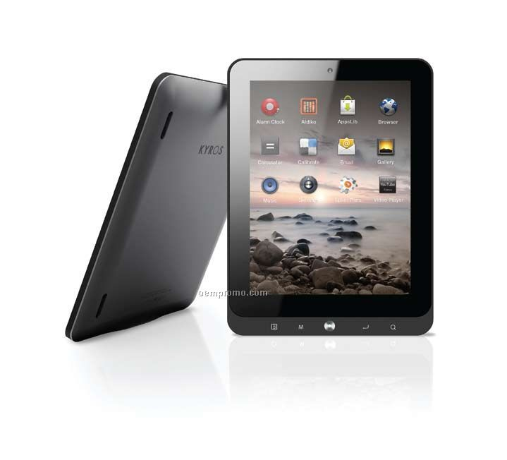 "10.1"" Mid With Android Os 2.3, 4gb Flash Memory & Wi-fi"