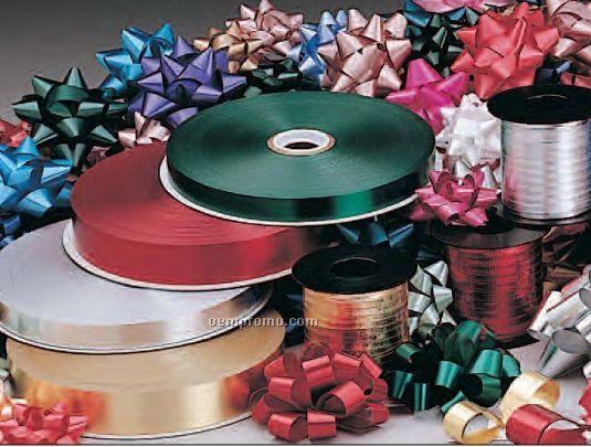 Glitter Color Ribbon