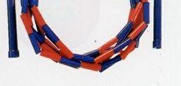 Plastic Jump Rope (16')