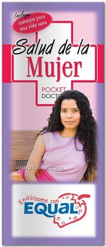 Pocket Doctor - Women's Health(Spanish)