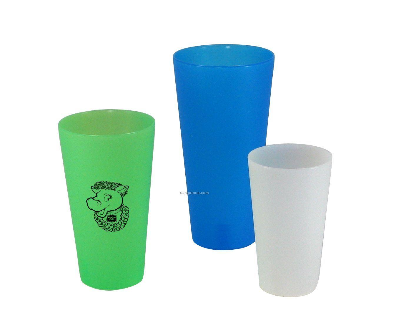 20 Oz. Frostware Tumbler Cup