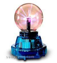 """Mini Plasma Ball LED Lamp (6""""X4"""")"""