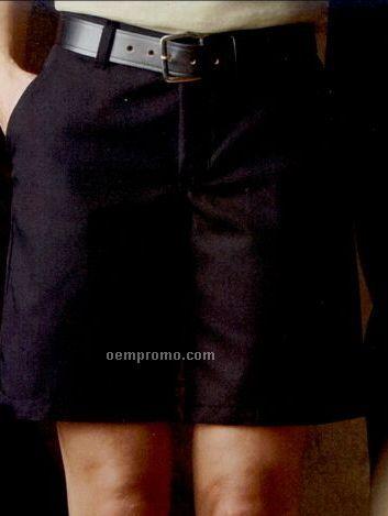 Red Kap Women's Cotton Casual Short (4-22)