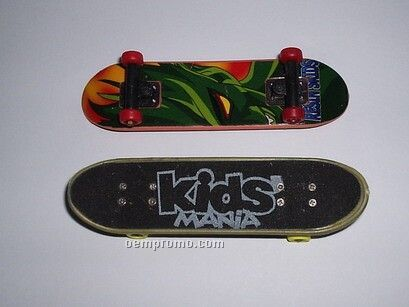 Finger Board / Mini Skateboard 2