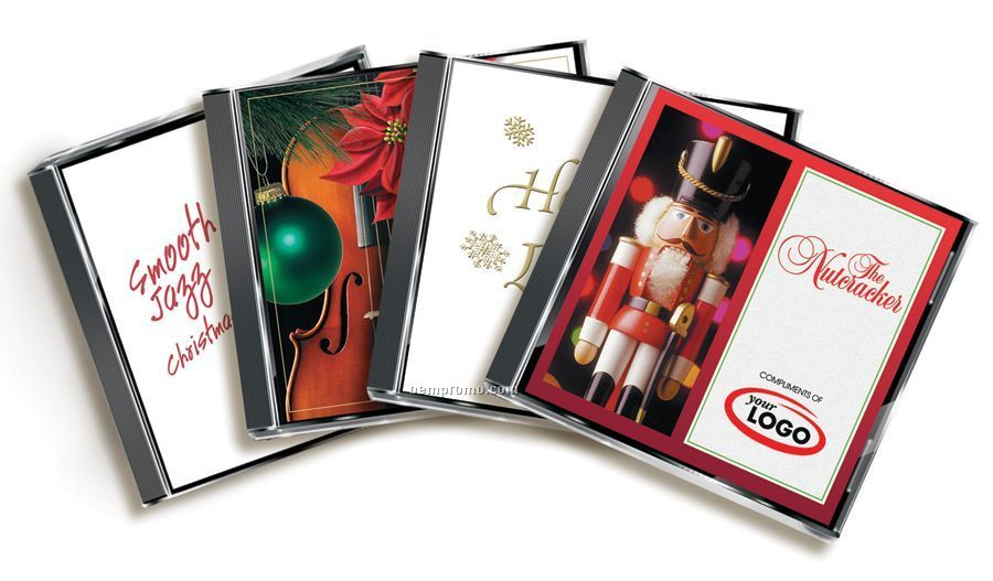 Premiere Collection Holiday Boxed CD Set