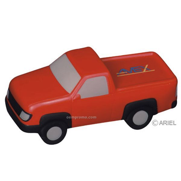 Pick Up Truck Toys 104