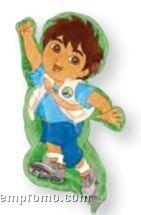 """9"""" Mini Diego Balloon"""