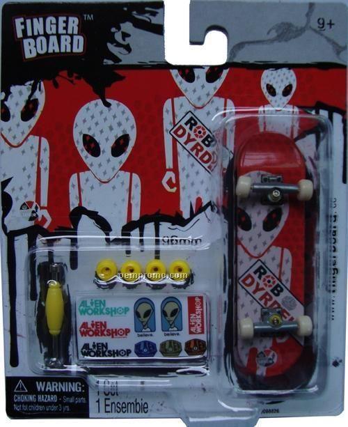 Finger Board/Finger Skateboard