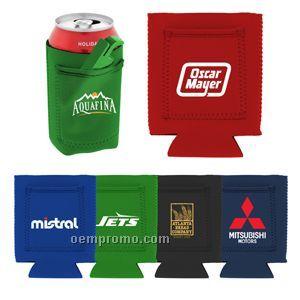 Pocket Stubby Cooler - Direct Import