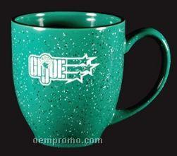 Santa Fe Bistro Mug Designer - 16 Oz.