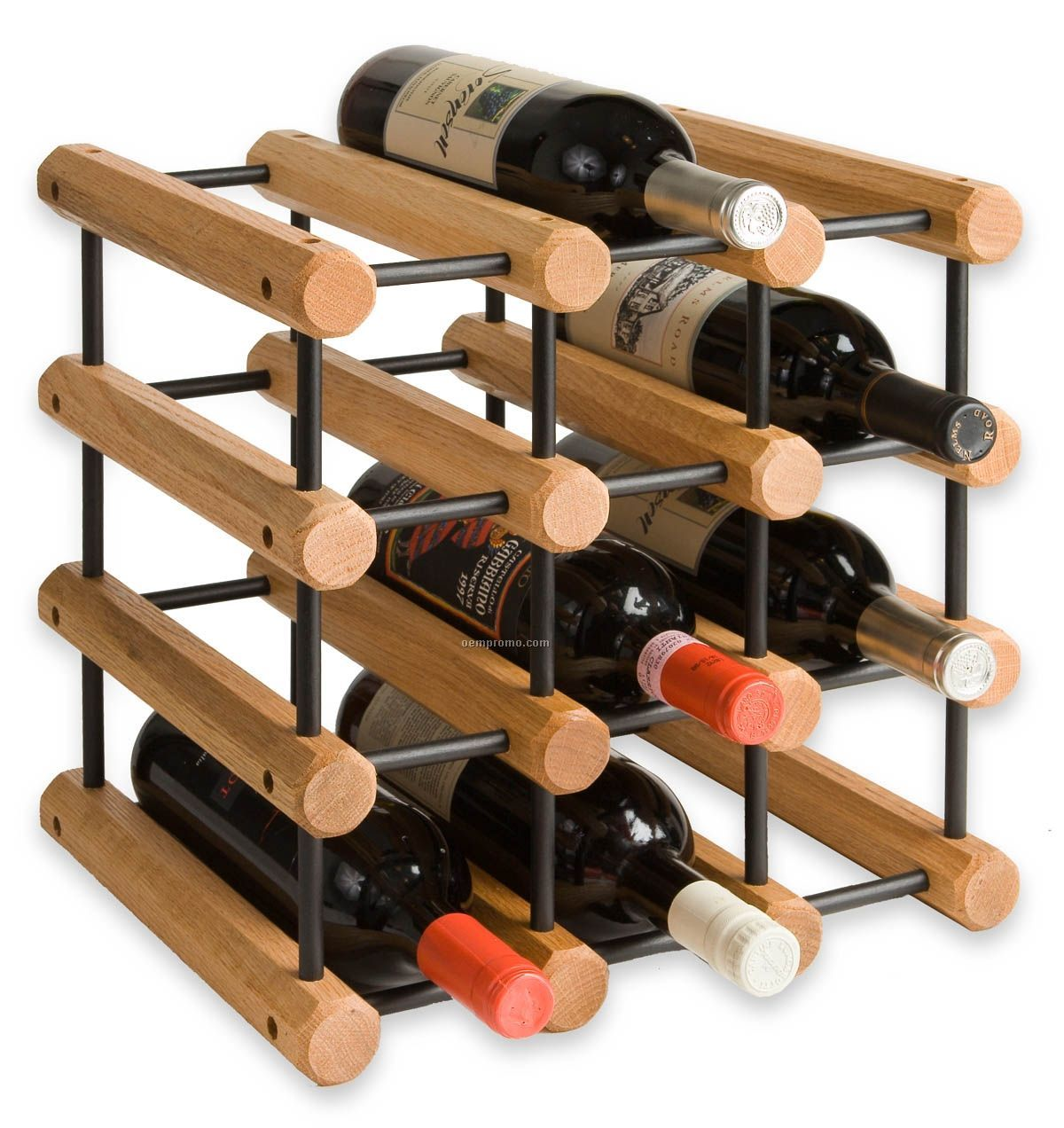 40 Wine Bottle Storage Rack Penguin China Wholesale 40