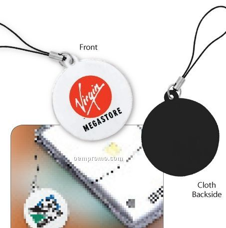 The Cleaner Cell Phone Charm (Direct Import-10 Weeks Ocean)