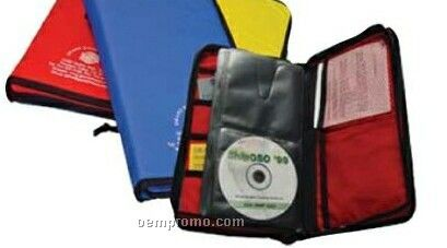 "48 CD Holder (11-3/8""X6-1/2""X1-1/2"")"