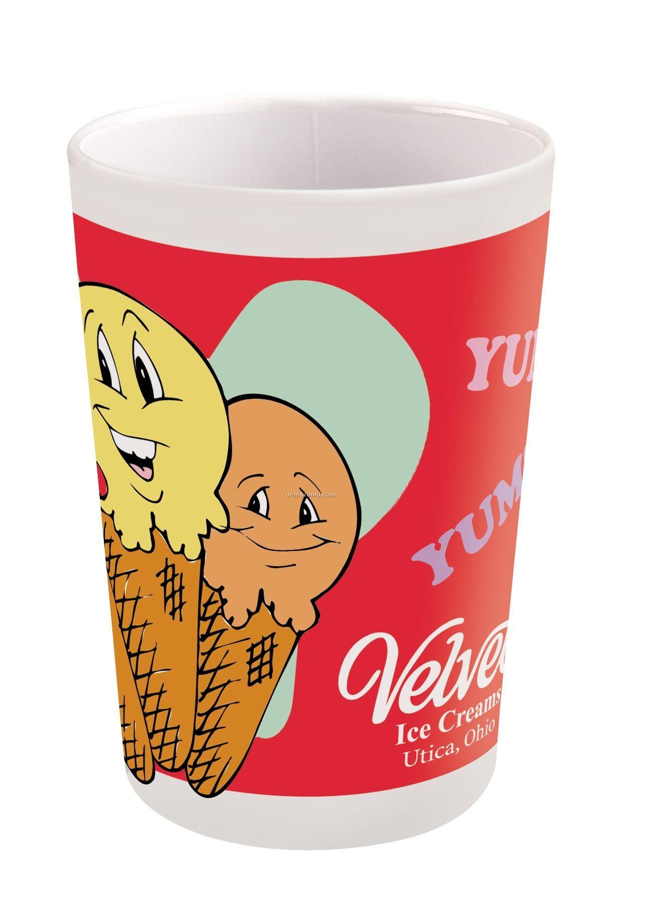 8 Oz. Melamine Cup