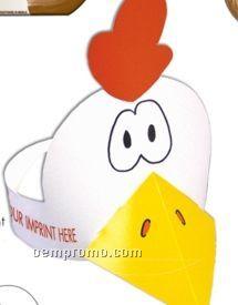 Chicken Visor