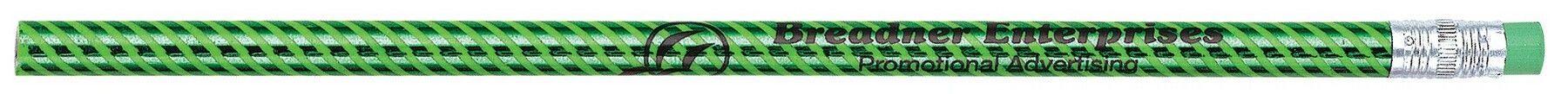 Metallic Polymer Pencil