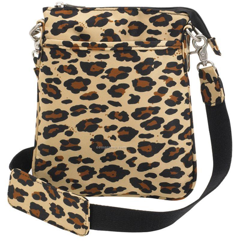 Urban Pouch - Leopard Pattern