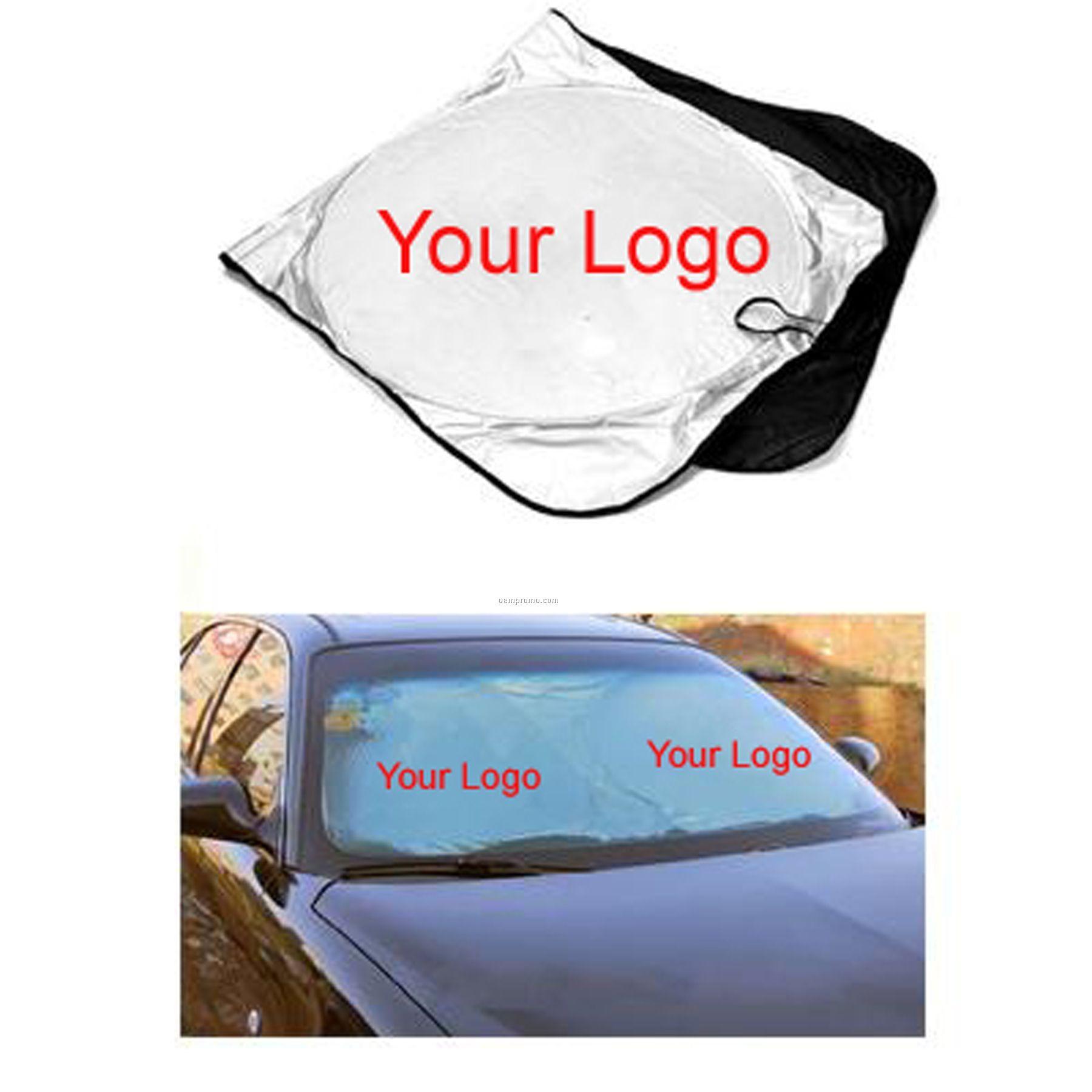 Car Front Window Sunshade/Sunscreen Block/Heatshield